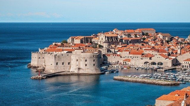luxury croatia holidays